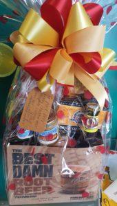 beer pack gift