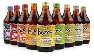 humm-kombucha