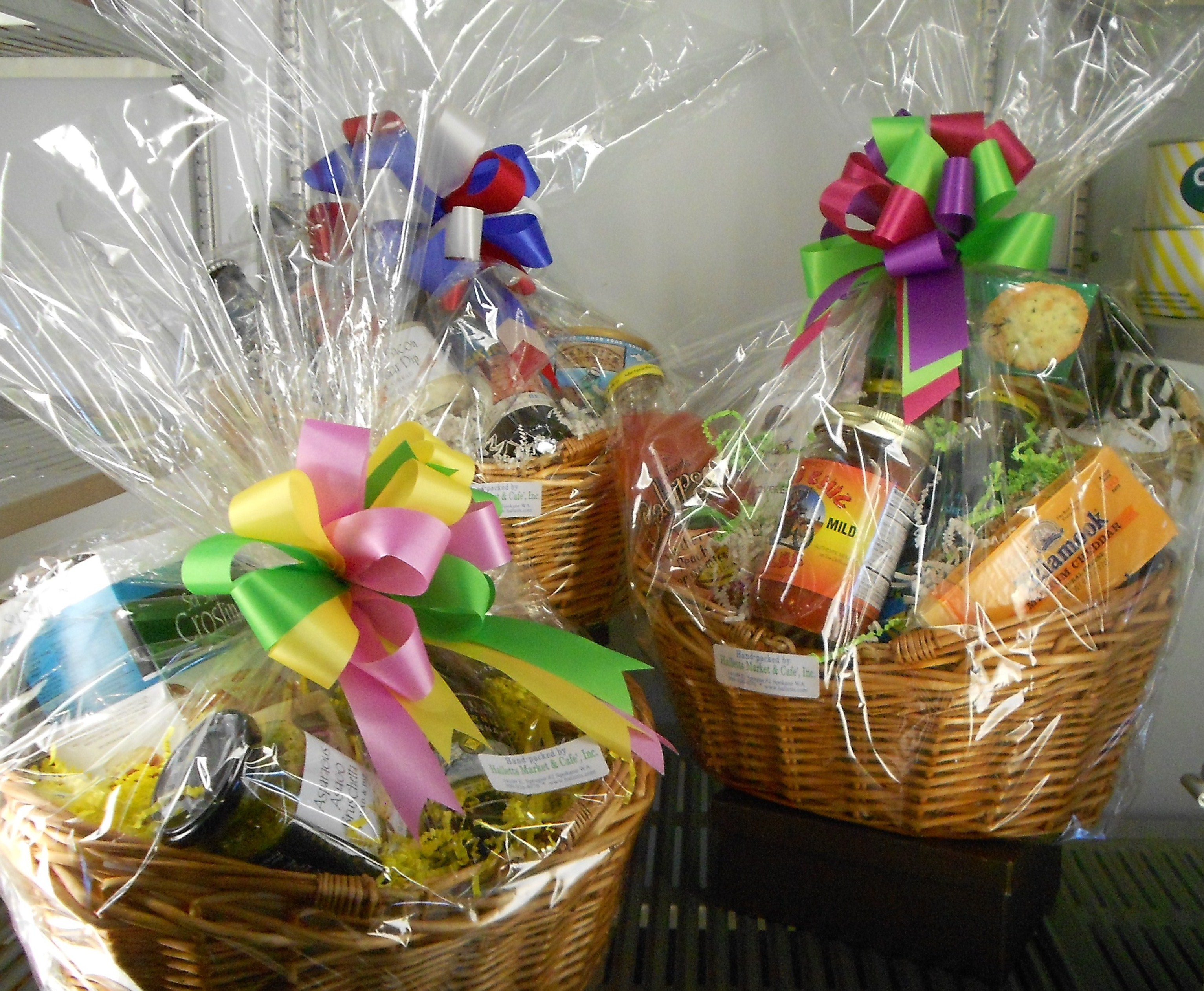 Wedding Baskets Mothers Day Baskets