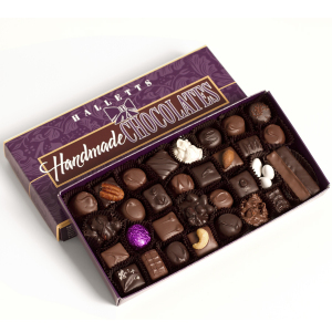 Halletts Choc 2